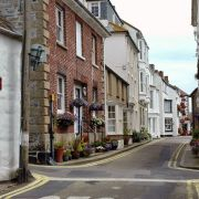 Marazion - North Street