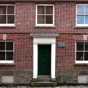 Maria Branwell's House - Penzance