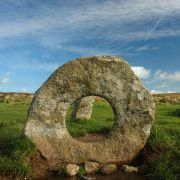 Men-an-Tol holed stone