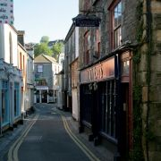 Mevagissey - Fore Street