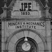 Miners and Mechanics Institute - St Agnes