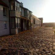 St Michael's Mount Quayside Cottages