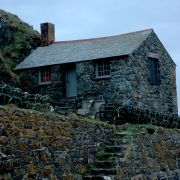 Mullion Harbour Fisherman's Hut