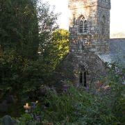 Mylor Parish Church