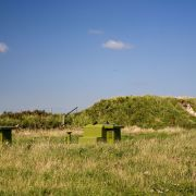 Nare Head Bunker