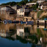 Newlyn Reflections