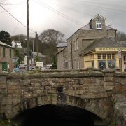 Newlyn Bridge
