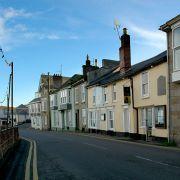 Fore Street - Newlyn