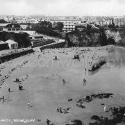 Towan Beach - Newquay - 1920s