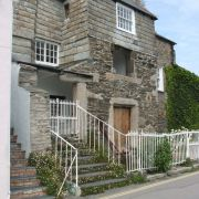 Cottage in Padstow