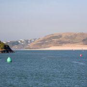 Camel Estuary View