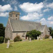 Pendeen Church