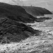 Cliffs at Pendeen