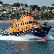 Penlee Lifeboat - RNLB Ivan Ellen