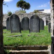 Jewish Cemetery - Penzance