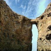 Perranporth - Arch Rock