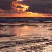 Perranporth Sunset 1