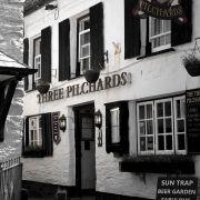The Three Pilchards - Polperro