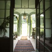 Port Eliot House - Hallway