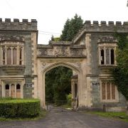 Port Eliot Gatehouse