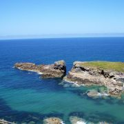 Port Gaverne - Clear Water