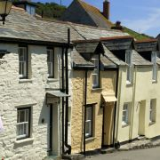 Port Isaac Cottages