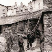 Port Isaac Fishermen - 1900s