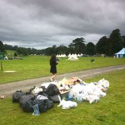 Port Eliot Litfest - The Morning After