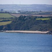 Porthbean Beach