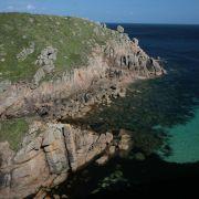 Porthgwarra Cove