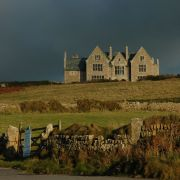Porthledden House - St Just