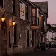 Harbour Inn - Porthleven