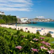 Porthminster Beach - St Ives