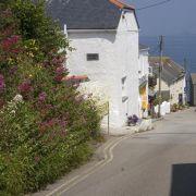 Portscatho Hill