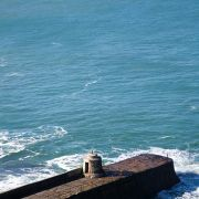 Portreath - Monkey House and Gull Rock