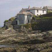 Portscatho Sea Front House