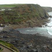 Priest's Cove - Cape Cornwall
