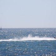 Superstock Powerboat Race - Penzance