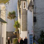 Quay Street - St Ives