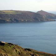 View to Rame Head