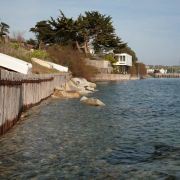 Rock Waterfront