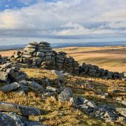 Roughtor summit