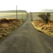 Road to Roughtor