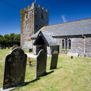 Ruan Minor Church