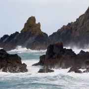 Rugged Rocks - Gurnard's Head