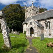 Sancreed Churchyard