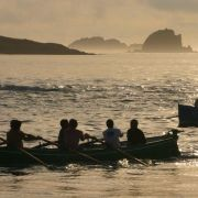 Isles of Scilly Gig Racing
