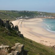 Whitesand Bay - Sennen Beach