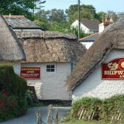 The Shipwrights Arms - Helford