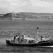 The Penlee Lifeboat - Solomon Browne